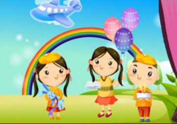 Детский садик (Сайт ЗАКРЫТ!)